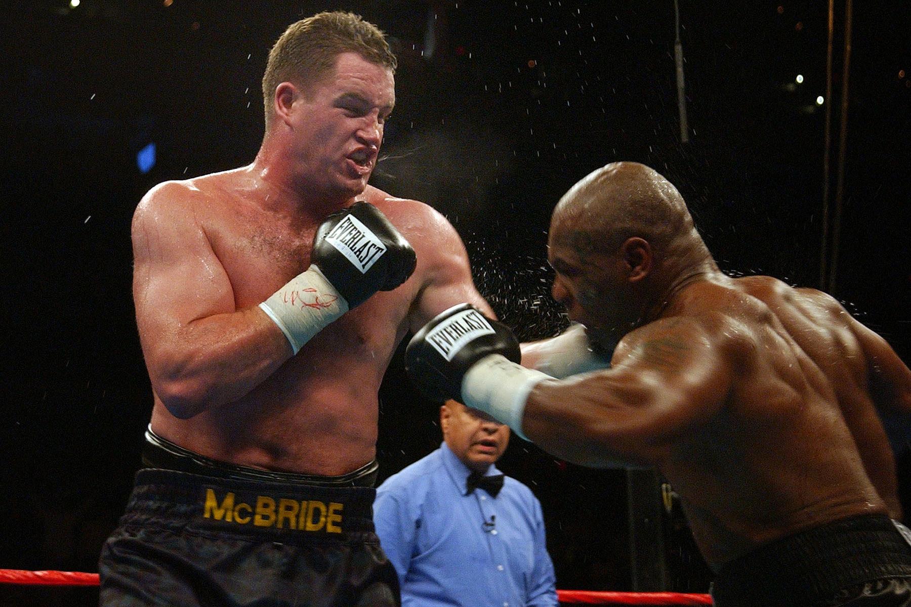 McBride-Tyson