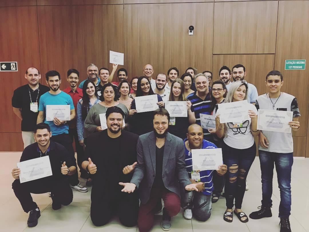 Curso de Hipnose em BH: Abril de 2020